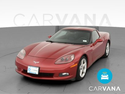 Used 2013 Chevrolet Corvette Coupe - 569908059