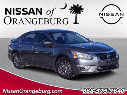 Used 2015 Nissan Altima 2.5 S - 567899063