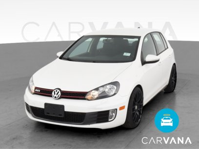 Used 2013 Volkswagen GTI 4-Door - 570346256