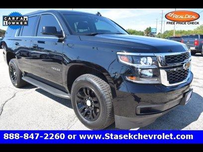 Used 2018 Chevrolet Tahoe 4WD LT - 527196108