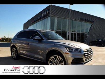 Certified 2019 Audi Q5 2.0T Premium Plus - 543458400