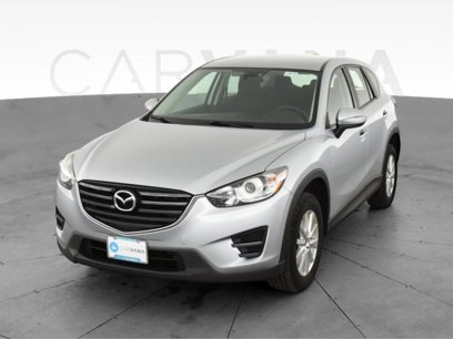 Used 2016 MAZDA CX-5 AWD Sport - 548992064