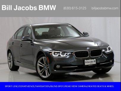 Certified 2018 BMW 330i xDrive Sedan - 562404657