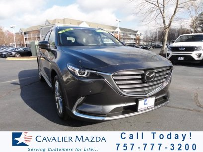 New 2019 MAZDA CX-9 AWD Signature - 524548942