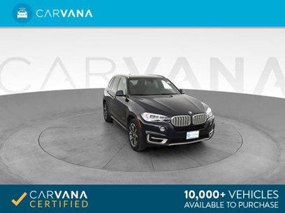Used 2017 BMW X5 xDrive50i - 544443400