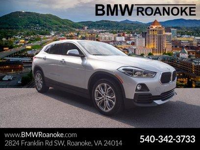 New 2020 BMW X2 xDrive28i - 528014340