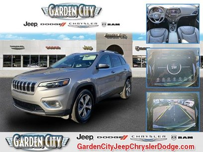Certified 2019 Jeep Cherokee 4WD Limited - 542864761