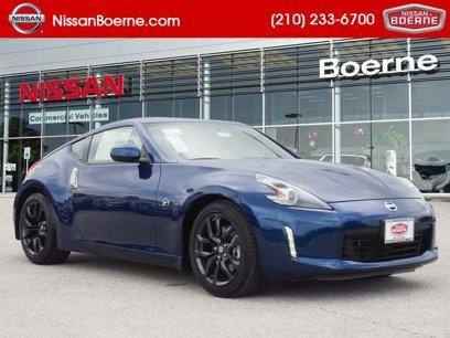 New 2020 Nissan 370z For Sale In San Antonio Tx 78262