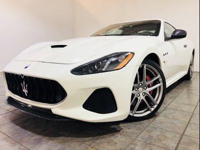 Maserati Granturismo For Sale In Cleveland Oh 44115 Autotrader