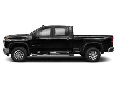 New 2020 Chevrolet Silverado 2500 LTZ - 545085622