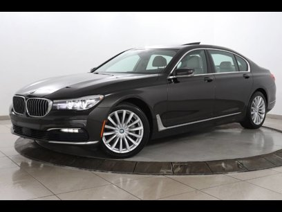 Used 2017 BMW 740i xDrive - 546926827