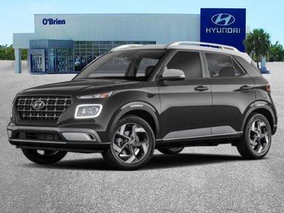 New 2020 Hyundai Venue SEL - 537274655