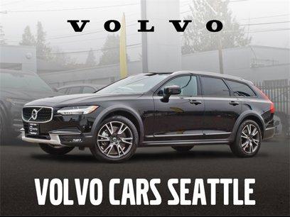 Certified 2017 Volvo V90 T6 Cross Country - 545552969