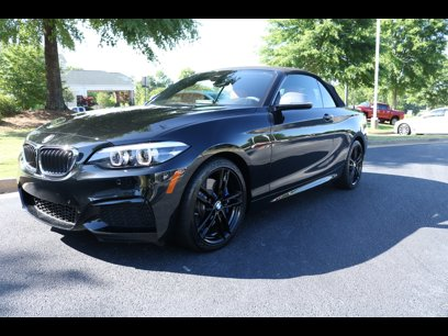 New 2019 BMW M240i Convertible - 494288703