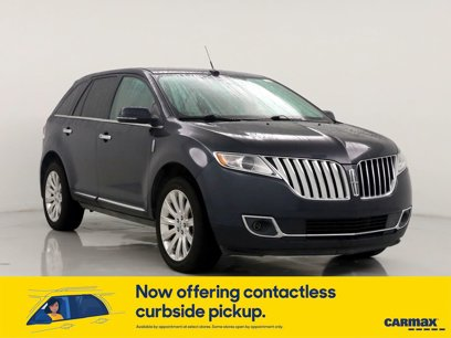 Used 2015 Lincoln MKX FWD - 568226584