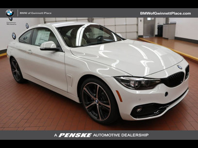Used 2020 BMW 430i Coupe w/ Convenience Package - 523257024