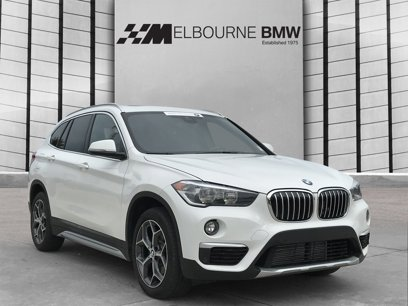 Certified 2019 BMW X1 xDrive28i - 540463456