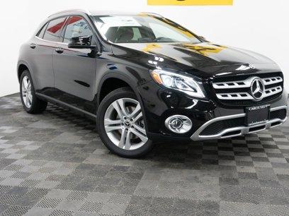 New 2019 Mercedes-Benz GLA 250 4MATIC - 508132580