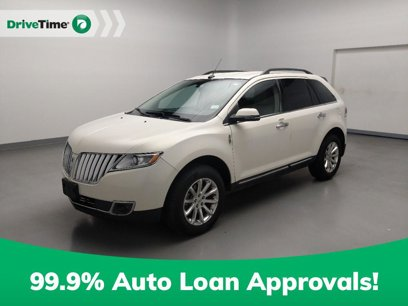 Used 2013 Lincoln MKX FWD - 568999833