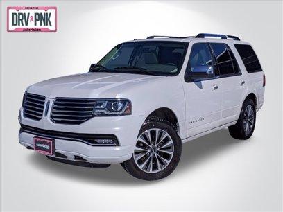 Used 2015 Lincoln Navigator 2WD - 566601134