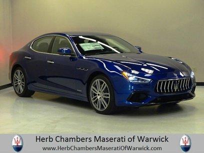 New 2019 Maserati Ghibli S GranSport Q4 - 503990596