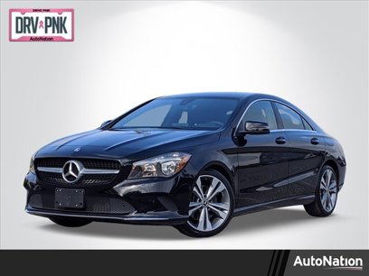 Used 2018 Mercedes-Benz CLA 250 - 565428333
