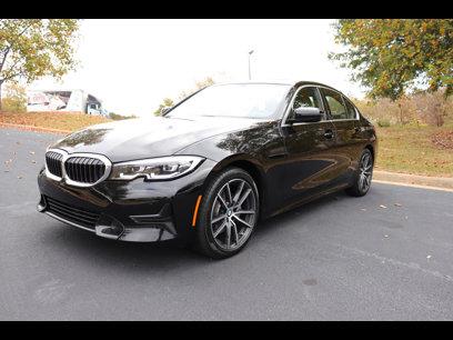 Used 2019 BMW 330i Sedan w/ Convenience Package - 569016501