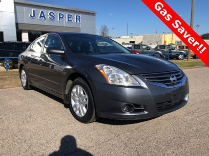 Used 2012 Nissan Altima 2.5 S - 545181918