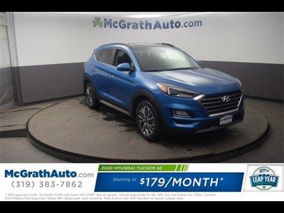 New 2020 Hyundai Tucson Ultimate - 542390661