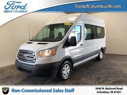 Used 2019 Ford Transit 350 XLT - 541941122