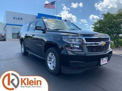 Used 2019 Chevrolet Suburban 4WD LT - 526912185