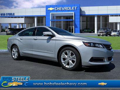 Used 2015 Chevrolet Impala LT - 546793993