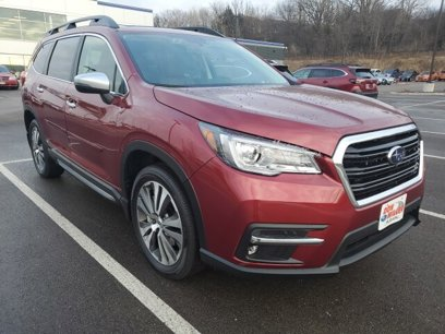 Don Miller Subaru East >> 2019 Subaru Ascent For Sale In Madison Wi 53711 Autotrader