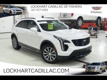 New 2019 Cadillac XT4 FWD Sport - 513846905