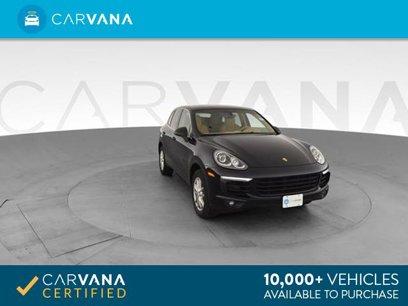 Used 2015 Porsche Cayenne Diesel - 544970730