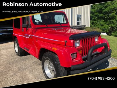 1991 SUVs / Crossovers for Sale - Autotrader