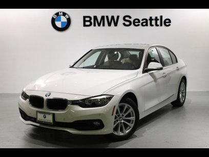 Certified 2017 BMW 320i xDrive Sedan - 536656646