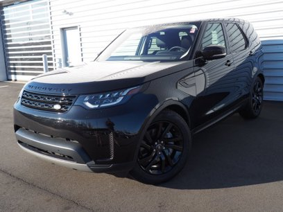 New 2020 Land Rover Discovery SE - 535768964