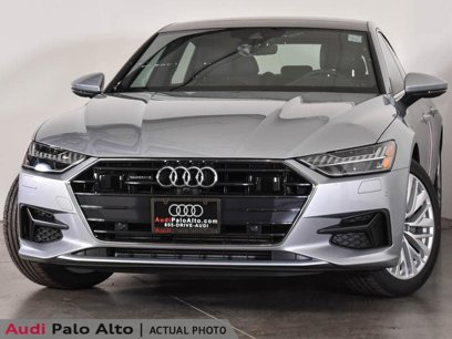 New Audi A7 For Sale In Santa Rosa Ca 95401 Autotrader