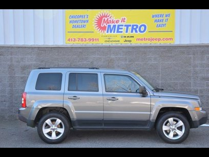 Used 2012 Jeep Patriot Sport - 540273963