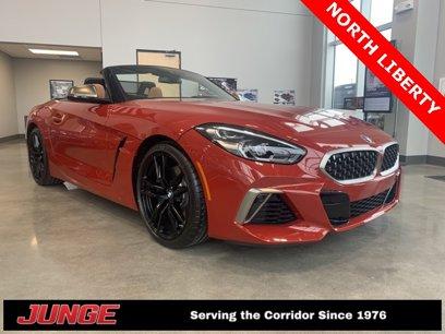 New 2020 BMW Z4 M40i w/ Premium Package - 540225716