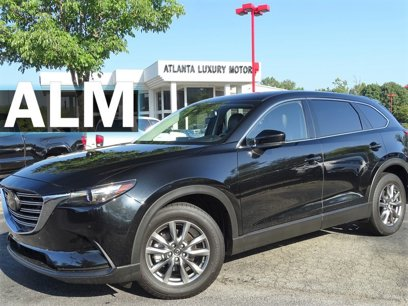 Used 2018 MAZDA CX-9 Touring - 528891901