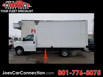Used 2015 Chevrolet Express 4500 - 537389282