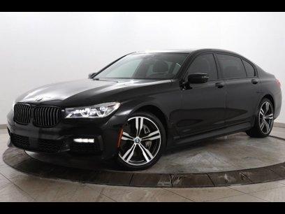 Used 2017 BMW 750i xDrive - 542627300