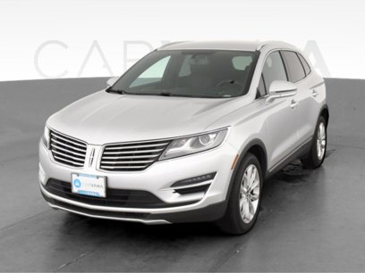Used 2016 Lincoln MKC AWD Select - 548666551