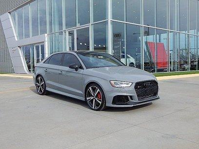 New 2020 Audi RS 3 - 548423895