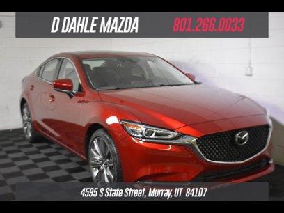 New 2020 MAZDA MAZDA6 Grand Touring Reserve - 534432894