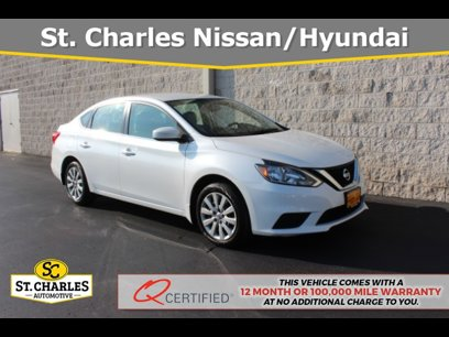 Nissan Springfield Mo >> Nissan Sentra For Sale In Springfield Mo 65806 Autotrader