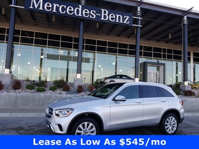 Certified 2020 Mercedes-Benz GLC 300 - 546488961