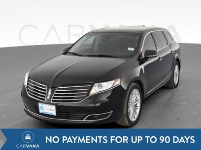 Used 2018 Lincoln MKT AWD - 549196122